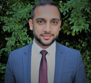 Rikesh Bhatt - Financial Adviser